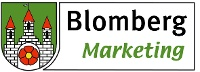 Logo Blomberg Marketing e. V.