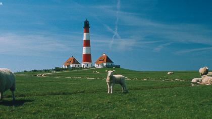 Binnenland Schleswig-Holstein