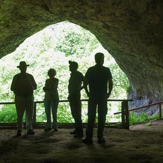 Ludwigshöhle