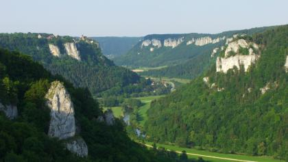 Eichfelsen-Panorama