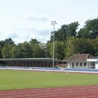 Kurt-Nagel-Parkstadion Versmold