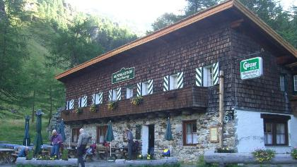 Alpengasthof Alter Pocher
