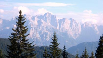Šcrlatica 2740m im Blick, zweithöchster der Julischen Alpen