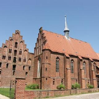Kloster Wienhausen.