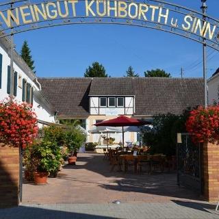 Weingut Kühborth und Sinn
