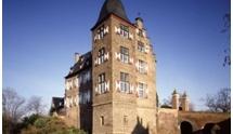 Wasserburgen-Route: Etappe 2a Euskirchen-Bedburg