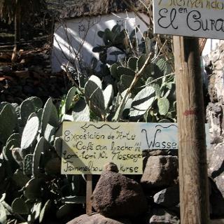 Willkommen in El Guro