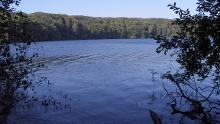Von Godern um den Pinnower See