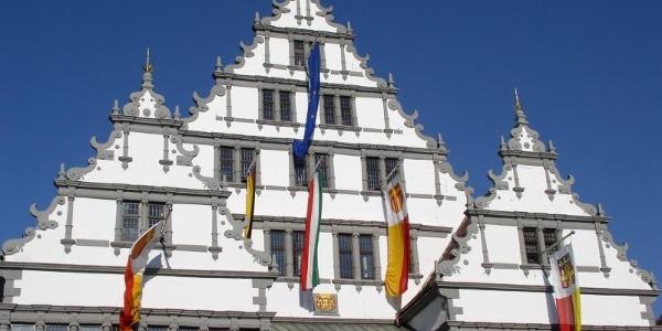 Historisches Rathaus Paderborn