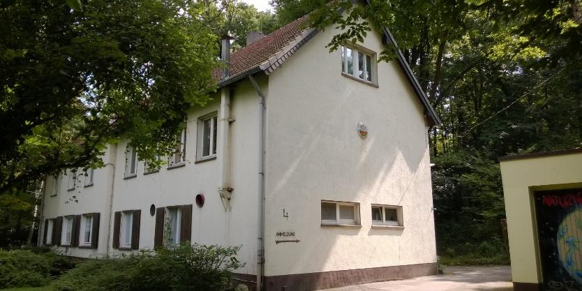 Friends-of-Nature house (Naturfreundehaus) Leichlingen