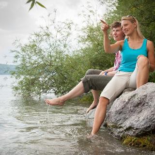 Bild Überlingen Bodensee
