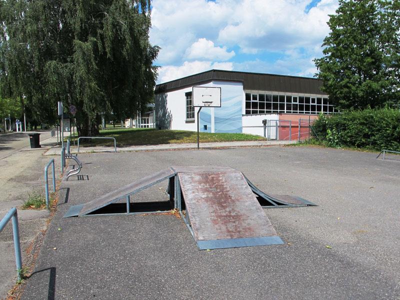 Skateranlage Gerabronn   - © Quelle: Stadt Gerabronn