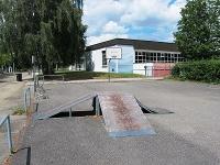 Skateranlage Gerabronn