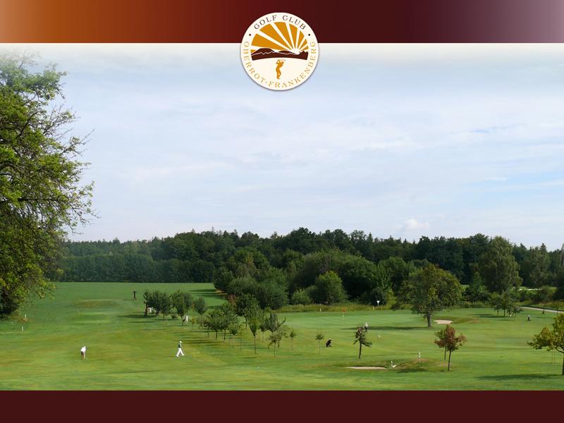 Golfplatz Frankenberg   - © Quelle: Golfclub Oberrot Frankenberg GmbH & Co. KG