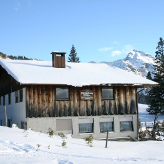 Strausberghütte