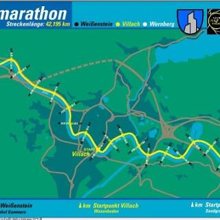 Drau Marathon
