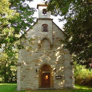 Kapelle St. Antonius zu Padua