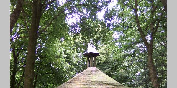 Hungerbergkapelle
