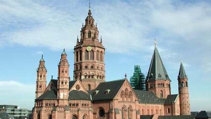 St.-Martins-Dom Mainz.