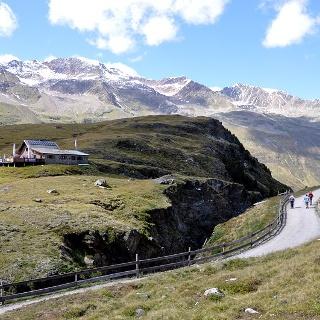Schönwieshütte (2.262 m)