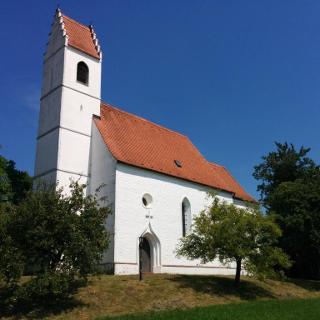 Die Kirche in Münster