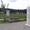 In Höresham wurden bei einer Flurbereinigung die Mauern eines römischen Gutshauses freigelegt.