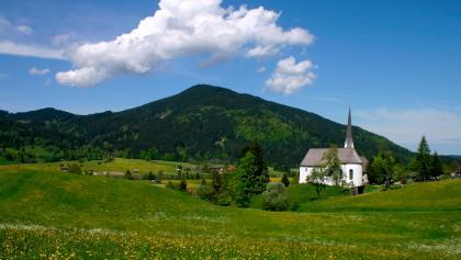 Mountainbiketour - Genießertour Ammertal - an der Kappel