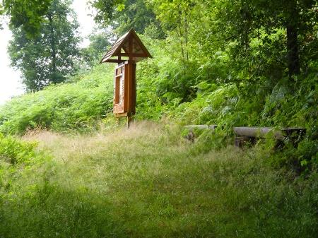 Foto Insektenhotel am Schleifersberg