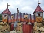 Foto Die Tore zur Erlbeniswelt Steinreich
