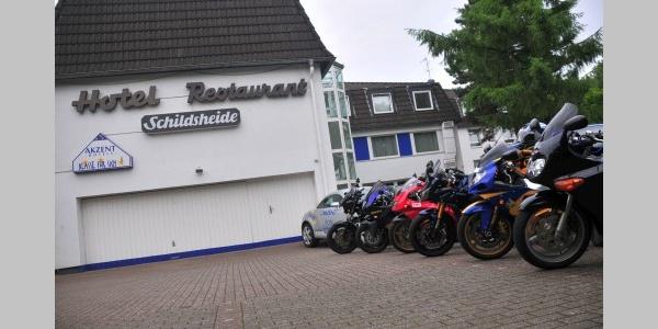 Akzent Hotel Schildsheide Hotel Outdooractive Com