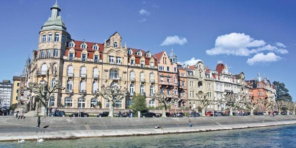 Konstanzer Seestraße