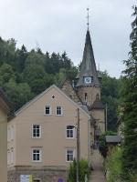 Foto Kirppener Kirche