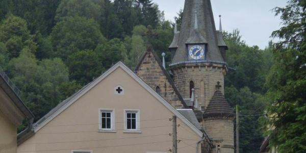 Kirppener Kirche