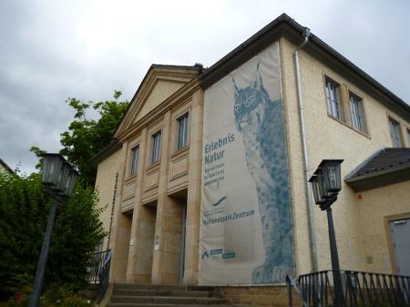 Foto Informationszentrum Nationalpark Sächsische Schweiz