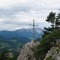 Naturpark Hohe Wand Rundwanderweg auf Wildenauers Spuren
