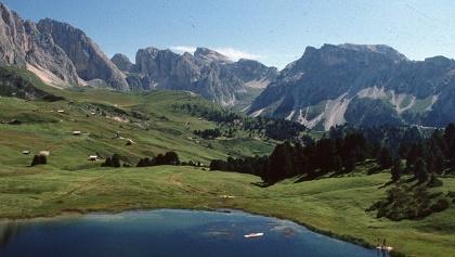 Dolomiten Gröden
