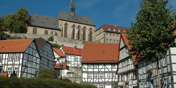 Stadt Warburg - Fachwerkjuwel im Kulturland Kreis Höxter