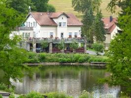 Foto Gaststätte und Pension Forellenschenke