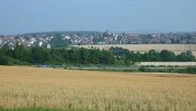Kassel-Steig links herum: W 5 von Heiligenrode nach Landwehrhagen