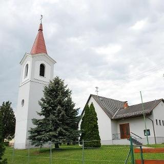Bethaus in Wiesfleck