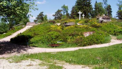Memorial du Linge
