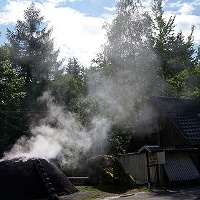 Köhlerei Sosa