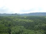 Foto Aussicht am Felsentor Kuhstall