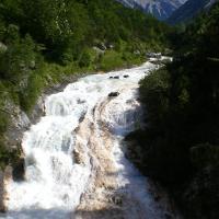 Am Karwendelsteg