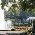 Kaiser-Karls-Park Bad Lippspringe