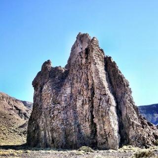 Die Steinformation