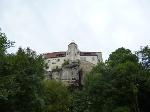 Foto Burg Hohnstein