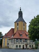 Foto Stadtpfarrkirche Hohnstein