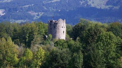 Ruine Laubenbergerstein