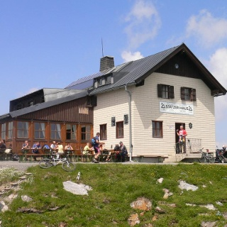 Das Statzerhaus.